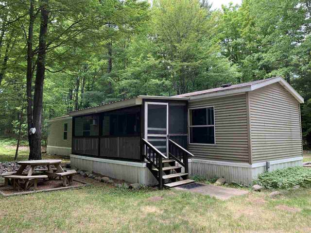 4788 Section Line Road, Laona, WI 54541 (#50223896) :: Todd Wiese Homeselling System, Inc.