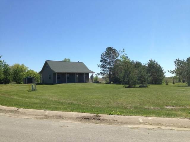9661 Van Dornick Road, Pulaski, WI 54162 (#50223901) :: Carolyn Stark Real Estate Team