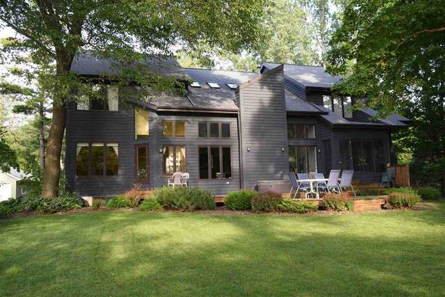 N7904 Brookhaven Beach Road, Fond Du Lac, WI 54937 (#50223910) :: Todd Wiese Homeselling System, Inc.