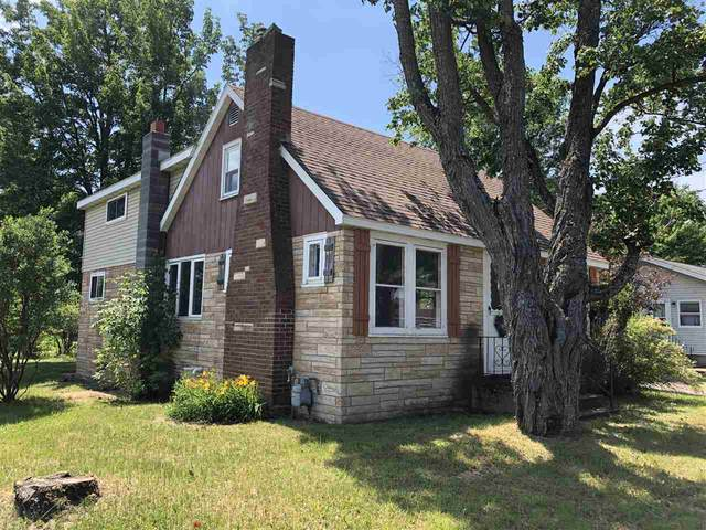 712 E Pine Street, Eagle River, WI 54521 (#50223912) :: Symes Realty, LLC