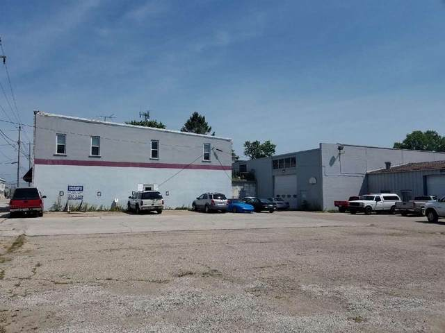 220 S St Augustine Street, Pulaski, WI 54162 (#50223914) :: Dallaire Realty
