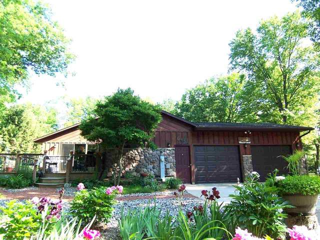 2175 Norfield Road, Suamico, WI 54173 (#50223927) :: Todd Wiese Homeselling System, Inc.