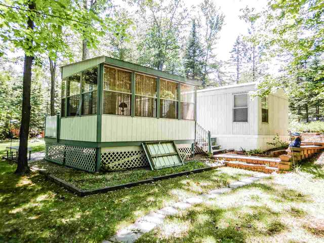 W7100 E 23RD Road, Beaver, WI 54114 (#50223932) :: Todd Wiese Homeselling System, Inc.