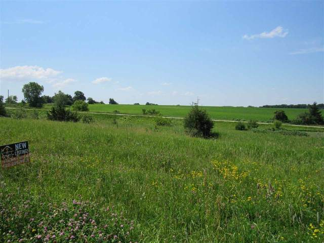 Robert Lane, Berlin, WI 54923 (#50223964) :: Dallaire Realty