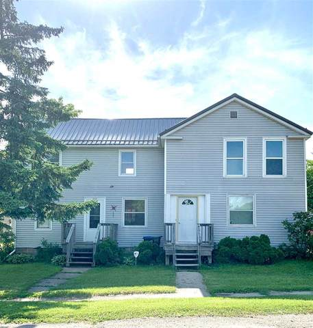 257 1ST Street, Princeton, WI 54968 (#50223969) :: Dallaire Realty