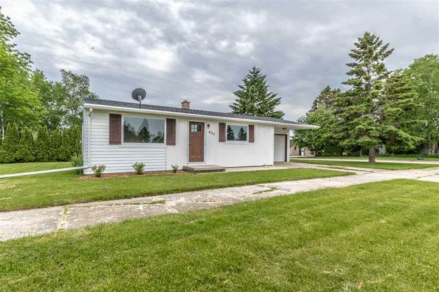 403 E Magnolia Avenue, Manitowoc, WI 54220 (#50223986) :: Todd Wiese Homeselling System, Inc.
