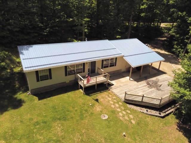 W16382 Blue Heron Lane, Athelstane, WI 54104 (#50223991) :: Todd Wiese Homeselling System, Inc.