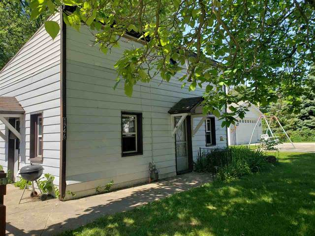 1746 Lost Lane, Green Bay, WI 54302 (#50224000) :: Symes Realty, LLC