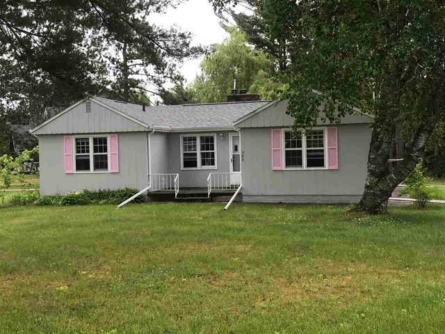 700 E Alfred Street, Weyauwega, WI 54983 (#50224008) :: Symes Realty, LLC