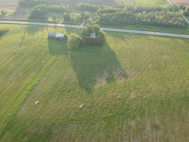 2389 Hwy S, Algoma, WI 54201 (#50224039) :: Todd Wiese Homeselling System, Inc.