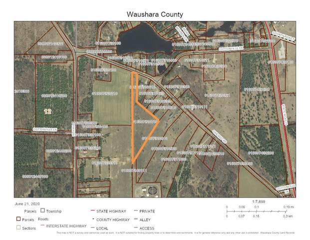 Chicago Road, Wautoma, WI 54982 (#50224040) :: Dallaire Realty