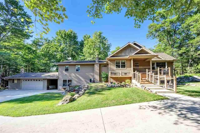 948 Hohol Drive, Florence, WI 54121 (#50224046) :: Carolyn Stark Real Estate Team