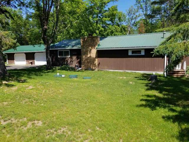 12620 Waupee River Drive, Mountain, WI 54149 (#50224056) :: Carolyn Stark Real Estate Team