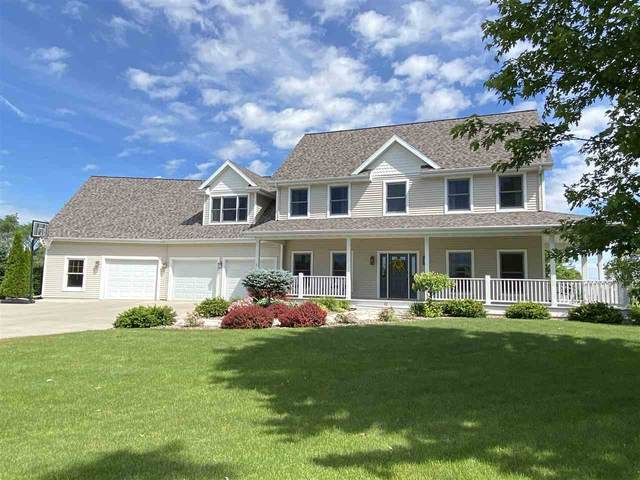 41 Country Court, Fond Du Lac, WI 54935 (#50224107) :: Dallaire Realty