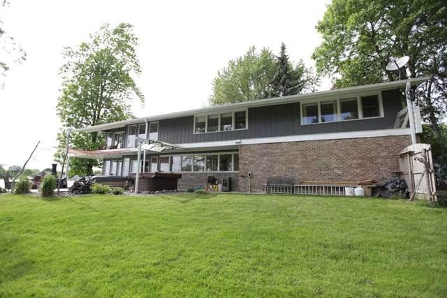 4117 Park Lane, Menominee, MI 49858 (#50224148) :: Ben Bartolazzi Real Estate Inc
