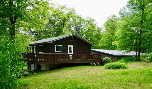 N7542 Long Drive, Crivitz, WI 54114 (#50224167) :: Todd Wiese Homeselling System, Inc.
