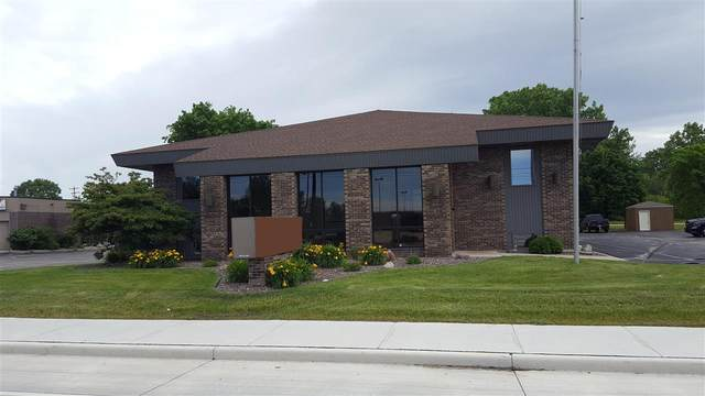 812 Cormier Road, Green Bay, WI 54304 (#50224187) :: Symes Realty, LLC