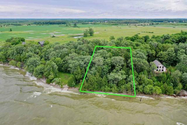 9596 Sunset Valley Road, Algoma, WI 54201 (#50224190) :: Symes Realty, LLC