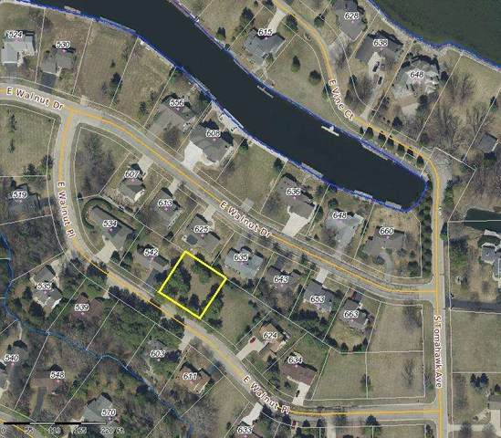 E Walnut Place, Sturgeon Bay, WI 54235 (#50224199) :: Symes Realty, LLC
