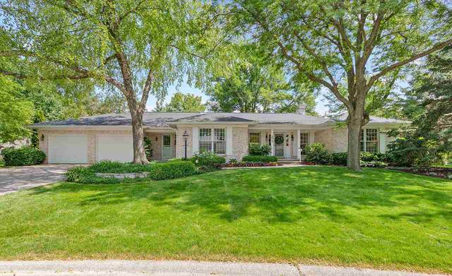 3213 Tam O Shanter Court, Green Bay, WI 54301 (#50224216) :: Dallaire Realty