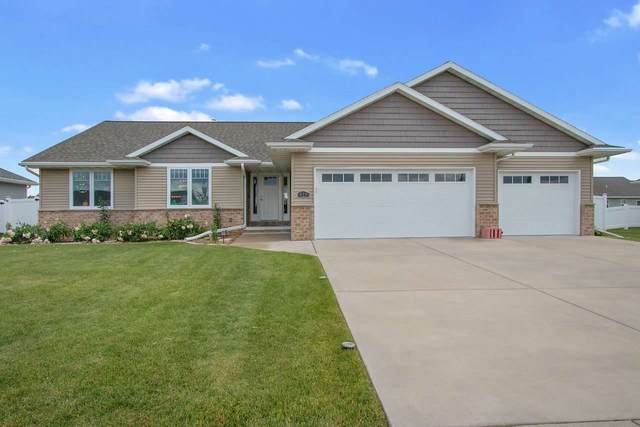 415 Ontario Road, Green Bay, WI 54311 (#50224227) :: Todd Wiese Homeselling System, Inc.