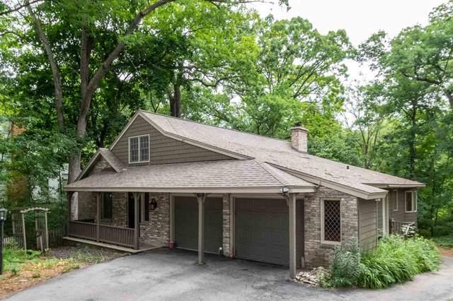 2525 Oakwood Avenue, Green Bay, WI 54301 (#50224232) :: Todd Wiese Homeselling System, Inc.