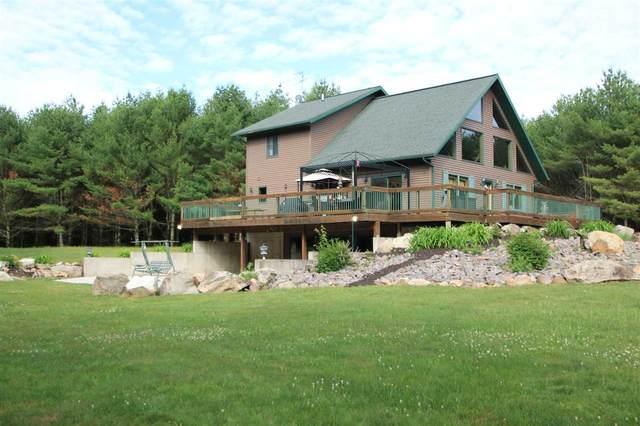 N829 Fairground Avenue, Neillsville, WI 54456 (#50224259) :: Carolyn Stark Real Estate Team