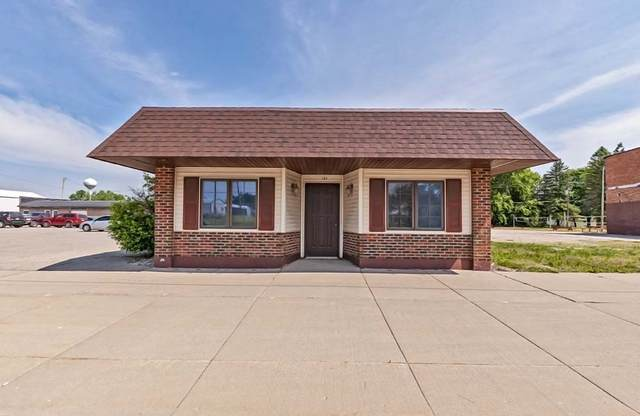 122 E Main Street, Coleman, WI 54112 (#50224271) :: Todd Wiese Homeselling System, Inc.