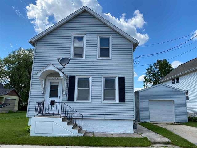 1924 Roosevelt Avenue, Two Rivers, WI 54241 (#50224283) :: Ben Bartolazzi Real Estate Inc