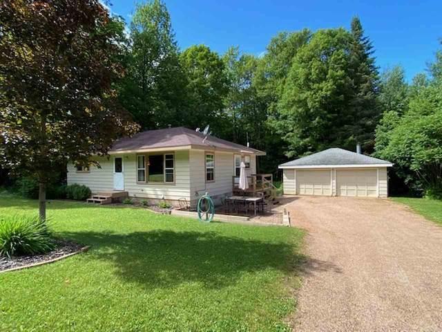 W2390 Pine Drive, White Lake, WI 54491 (#50224297) :: Ben Bartolazzi Real Estate Inc