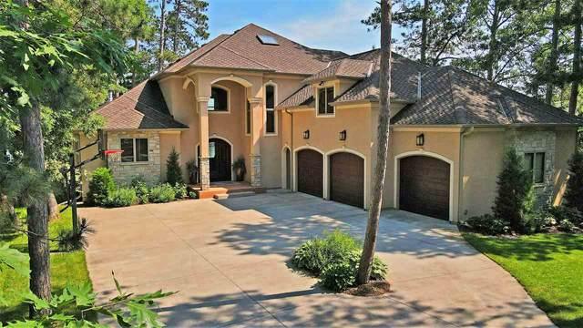 W6828 S Silver Lake Road, Wautoma, WI 54982 (#50224301) :: Ben Bartolazzi Real Estate Inc