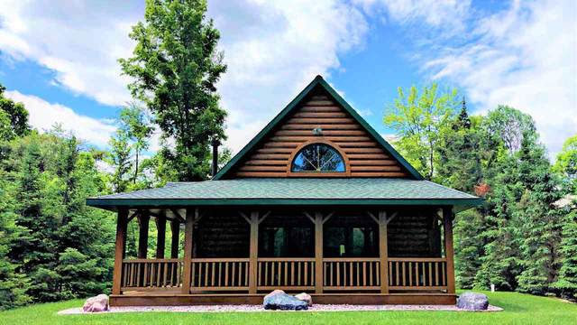 17332 W Burnt Dam Road, Townsend, WI 54175 (#50224305) :: Todd Wiese Homeselling System, Inc.