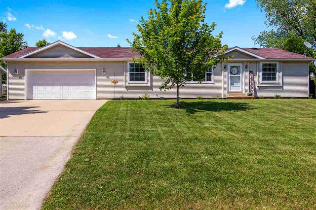 W1934 Vandenberg Street, Freedom, WI 54130 (#50224306) :: Ben Bartolazzi Real Estate Inc