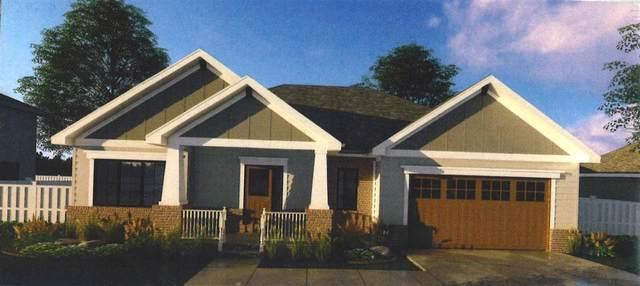 W6316 Peninsula Court, Neshkoro, WI 54960 (#50224311) :: Todd Wiese Homeselling System, Inc.