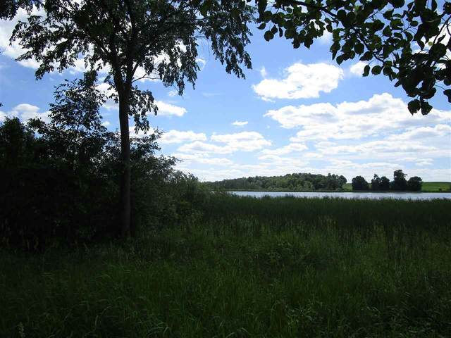 N2493 Lakeshore Drive, Bonduel, WI 54107 (#50224345) :: Carolyn Stark Real Estate Team