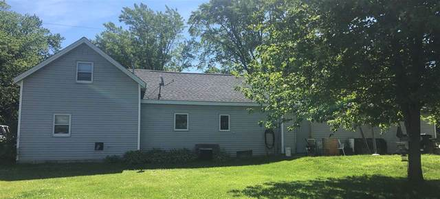225 Greenwood Street, Berlin, WI 54923 (#50224354) :: Dallaire Realty
