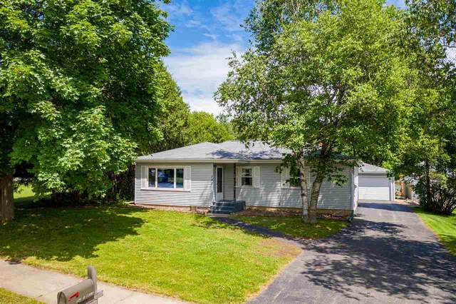 743 W Main Street, Hortonville, WI 54944 (#50224356) :: Todd Wiese Homeselling System, Inc.