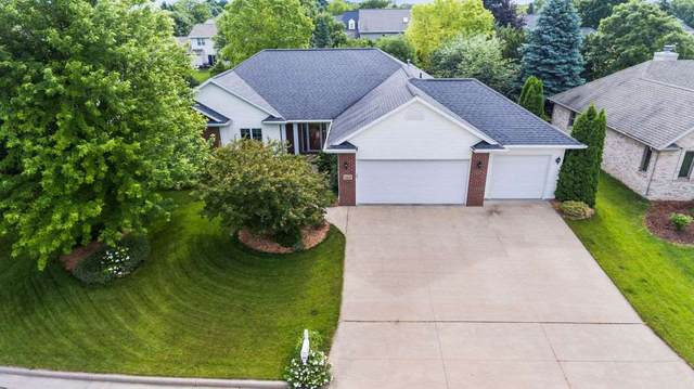 1410 Rogers Court, Neenah, WI 54956 (#50224358) :: Dallaire Realty
