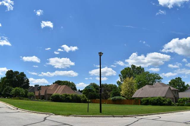 2901 Timberline Drive, Green Bay, WI 54313 (#50224372) :: Ben Bartolazzi Real Estate Inc