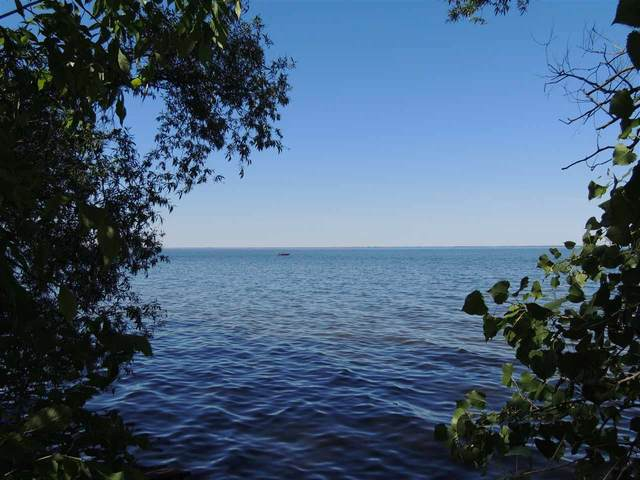 N5453 St Catherines Bay Road, Hilbert, WI 54129 (#50224386) :: Todd Wiese Homeselling System, Inc.