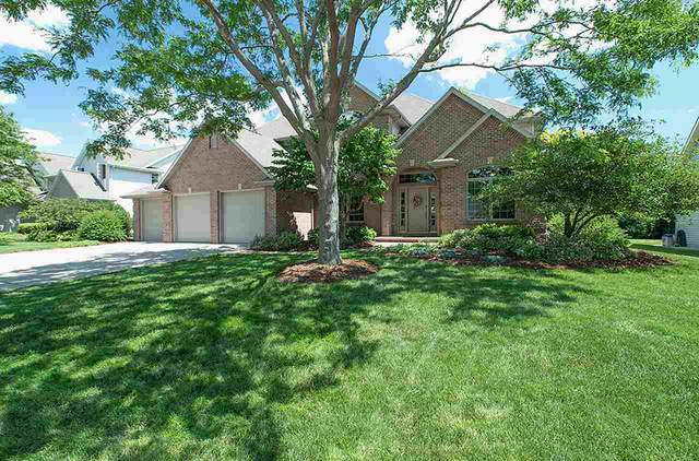 1432 Seymour Court, Neenah, WI 54956 (#50224390) :: Dallaire Realty