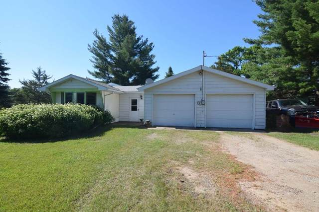 E8201 Hwy 96, Fremont, WI 54940 (#50224402) :: Dallaire Realty