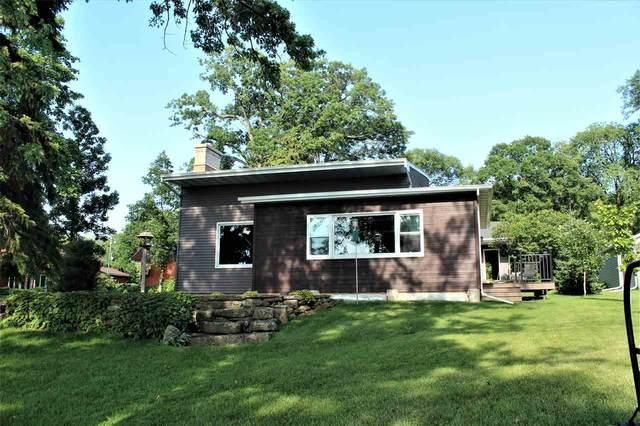 N6633 Harrison Road, Hilbert, WI 54129 (#50224404) :: Symes Realty, LLC