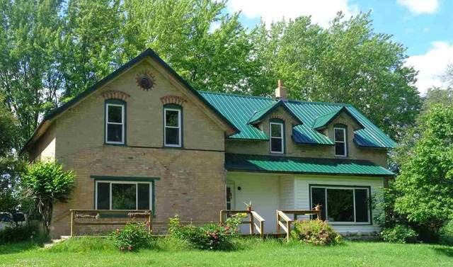 W5918 Hwy 22, Gillett, WI 54124 (#50224414) :: Carolyn Stark Real Estate Team
