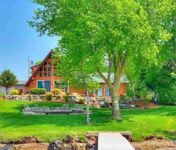 N3277 Ecker Lakeland Drive, Chilton, WI 53014 (#50224442) :: Ben Bartolazzi Real Estate Inc