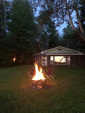 11476 Hwy  M, Crandon, WI 54520 (#50224451) :: Todd Wiese Homeselling System, Inc.