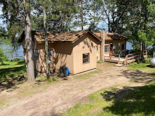 17765 Fernwood Drive, Townsend, WI 54175 (#50224459) :: Todd Wiese Homeselling System, Inc.