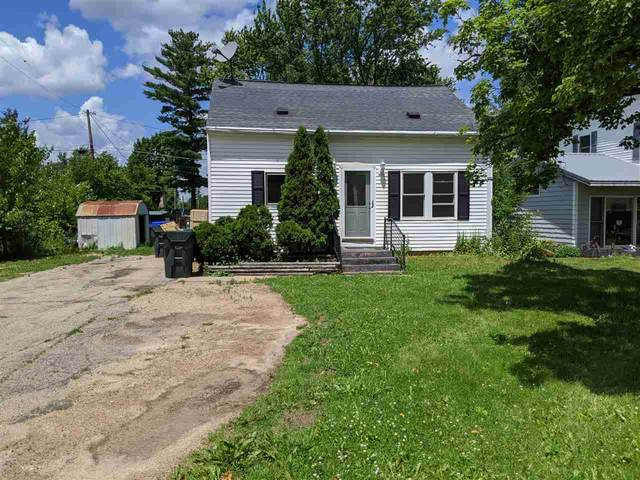 601 Wallace Street, New London, WI 54961 (#50224470) :: Todd Wiese Homeselling System, Inc.