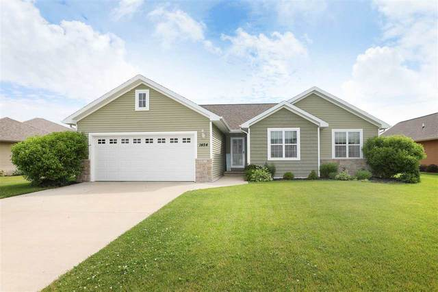 1454 Navigator Way, De Pere, WI 54115 (#50224473) :: Todd Wiese Homeselling System, Inc.