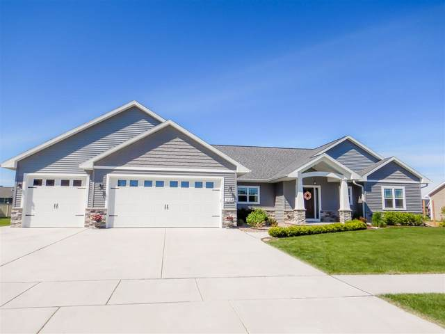 2126 River Birch Lane, De Pere, WI 54115 (#50224474) :: Todd Wiese Homeselling System, Inc.